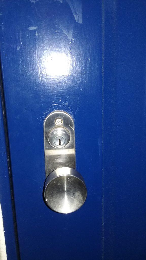 都島区で家の鍵開け